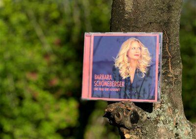 CD Cover für Barbara Schöneberger