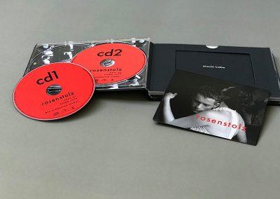 CD 1 und 2