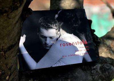 Umschlag der CD im Schuber