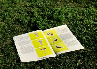 Innenteil Katalog