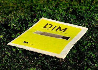 Katalog für DIM