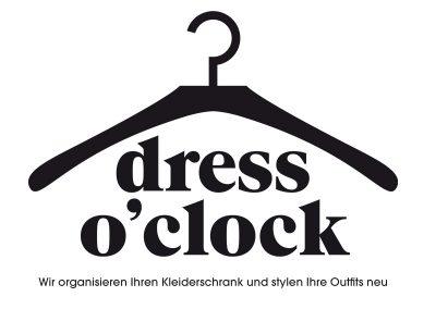 Signet für Anna Franke und ihren Kleiderschrank Aufräum-Service