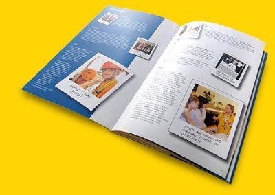 Jahrbuch Innenteil