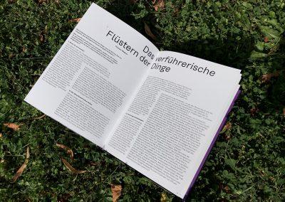 Text von Thomas Wagner